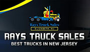 rays truck sales